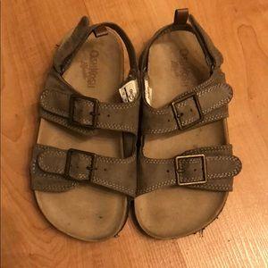 OshKosh Boys Sandals size 12